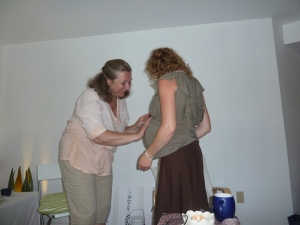 Reiki Master Class Aug 13th 2011 028