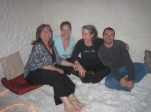 Reiki one elemental therapies Oct 17 2010 012