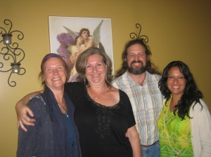 Reiki One Sept 18, 2011 006